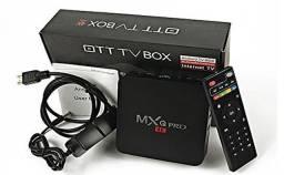 Tv Box Mxq Pro 4 Ram 64 Rom Android 10.0