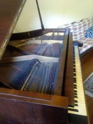 Piano August Foster de 1/4 de calda