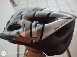 Capacete ciclismo Michelin MX Tribal