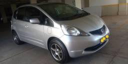 Honda FIT 11/11 - R$ 26.600