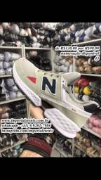 Tênis New Balance - entrega grátis Curitiba