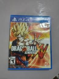 Dragon Ball Xenoverse 1 Ps4