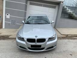 BMW 320I 2.0 Prata 2010 - Apenas 78.700 KM