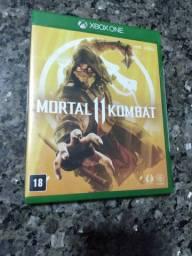 Morta Kombat 11 Xbox one