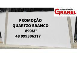 Promoção de Quartzo Branco!!