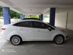 Vende-se Ford New Fiesta