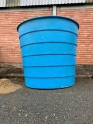 Caixa de água 5.000 litros em fibra de vidro