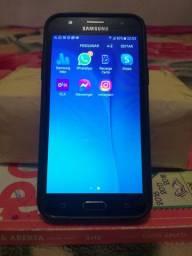 Samsung J5 (novo) 16gb