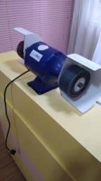Lixadeira para palmilhas podotech