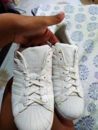 Tênis Adidas número 38