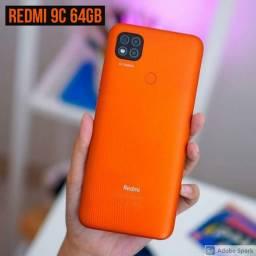 Redmi 9C 64GB (leia atentamente a descrição)