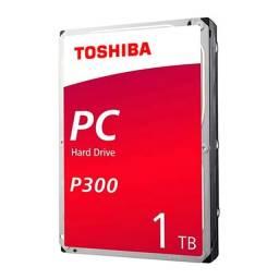 HD Toshiba 1TB Sata III