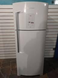 Linda Brastemp Ative digital 110v frost free 440L smart ice