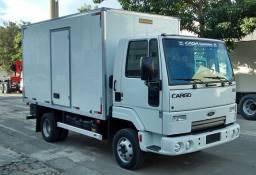 Ford Cargo 816 Bau 2013/ Transferencia