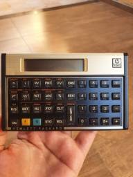HP 12C - Calculadora