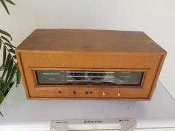 Rádio Denison Antigo