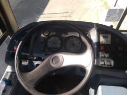 Ônibus apache 2009