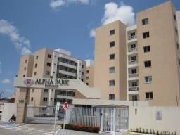 Apartamento para alugar no bairro Inácio Barbosa no Condomínio Alpha Park