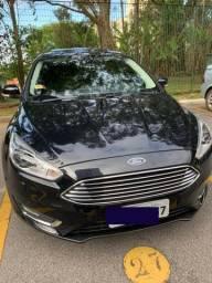 Ford Focus Titanium Plus (sem troca/não negocio valor)