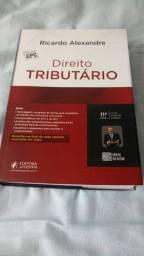 Direito Tributário - Ricardo Alexandre - Estado de Novo!