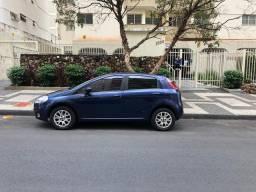 Fiat Punto 2009 ( leia o anúncio )