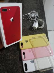 Iphone 8 Plus Red 256 GB