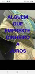 Dinheiro a juros