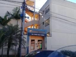 Apto 110B -Vila Brasilia-Ed.Solar Andes-2Q,1B-65m²-Cond:185,00-IPTU:77,00/Mês