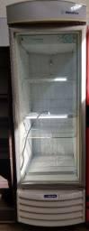 Frizzer Vertical Metalfrio 497L
