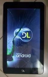 Tablet DL X pro 325