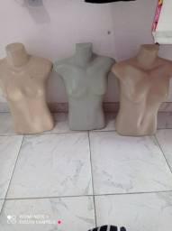 Vende-se manequins