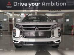 Outlander Sport 2021 Lançamento Mitsubishi!!