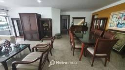 Apartamento com 3 quartos para alugar, por R$ 6.680/mês - Ponta D Areia - CM