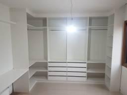 Closet e Roupeiros Sob Medida - * - Solicite seu orçamento - MDF