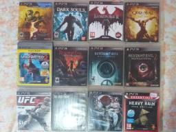 Troco por outros títulos de Ps3 ou Xbox 360