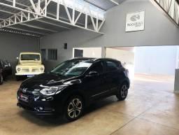 Honda Hrv Ex Cvt 1.8 I-Vtec (2017)