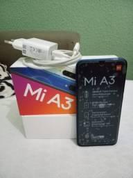 Smartphone Xiaomi Mi A3 64 GB / 4 GB RAM Blue