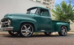 Ford F100 - 1960
