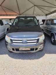 Ford Ranger XLS 2.5 2014