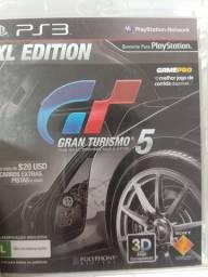 Gran turismo 5 xl Edition para PS3