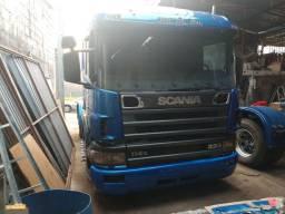SCANIA P114 330