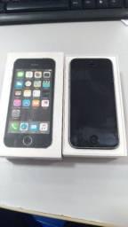 iPhone 5s 16gb com biometria