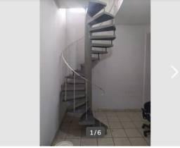 Escada caracol pra montada(Caraguatatuba)