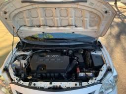 Vendo Corolla Gli 1.8 2012 Completo