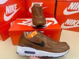 Tênis Nike air Max 90<br>Adulto<br>Primeira linha
