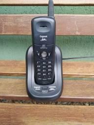 Telefone sem fio Siemens