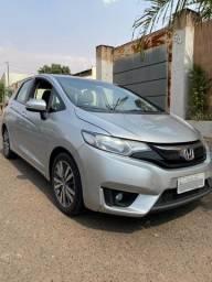 Vendo Honda Fit Ex 1.5 Automático 15/16