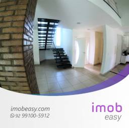 Alugo Duplex Residencial Itapuranga, 1 suítes 2 semi-suítes com varanda, piscina