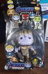 Bonecos Avengers