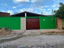 Vendo Casa em Luís Correia